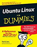 Ubuntu Linux For Dummies