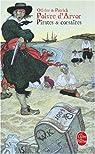 Pirates et corsaires par Poivre d'Arvor