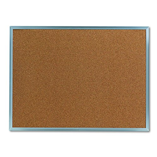 (Universal Bulletin Board, Natural Cork, 24