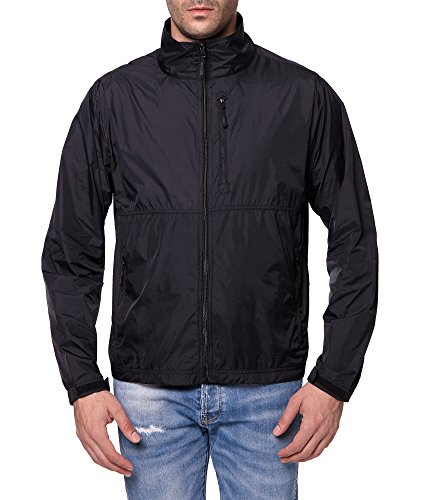 Trailside Supply Co Water Resistant Windbreaker product image