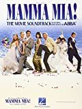 Abba Mamma Mia! The Movie Soundtrack (Easy Piano) Pf by Various (21-Sep-2009) Sheet music