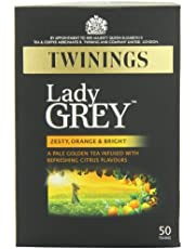 Twinings - Lady Grey Tea   50 Bag