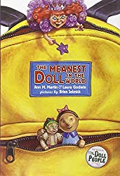 The Meanest Doll in the World (The Doll People)