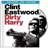 Dirty Harry [Blu-ray] (Bilingual)