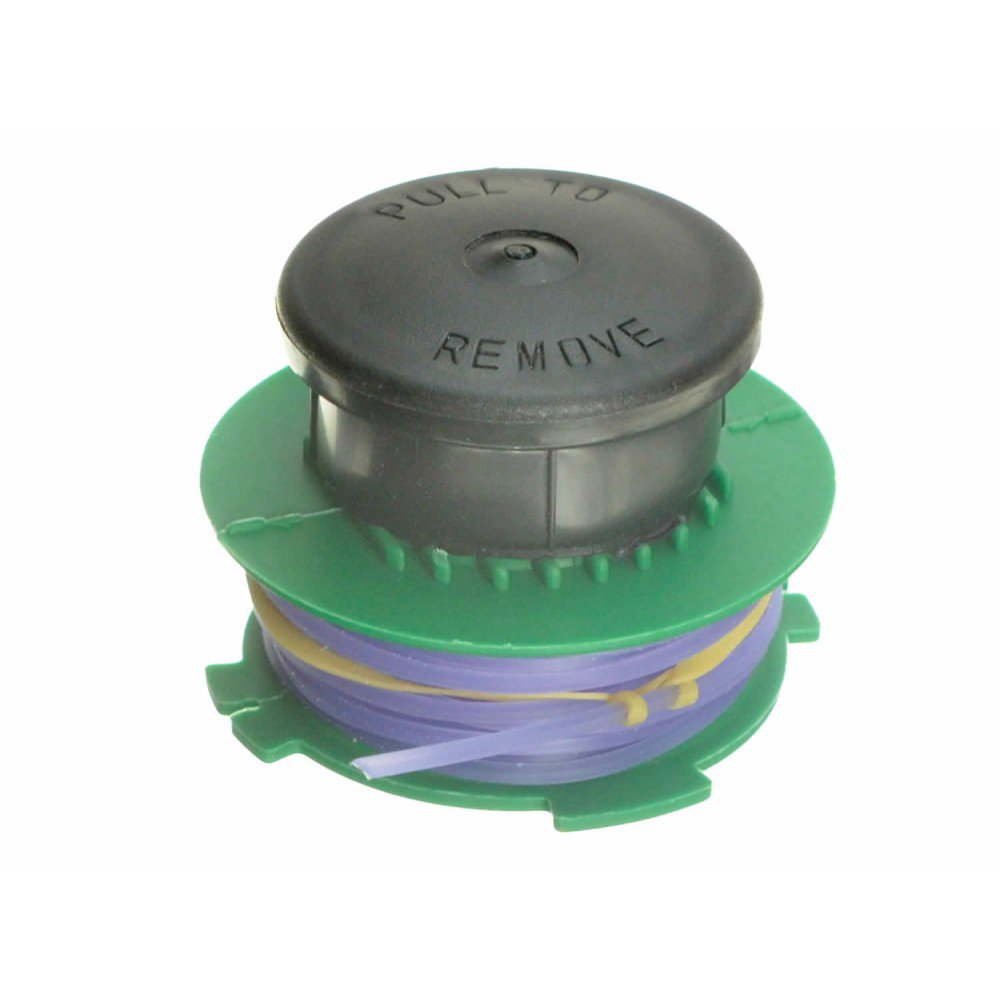 """Amazon.com : Weed Eater XT300 Trimmer Replacement .080"""" x 25' Shaped Line  Spool # 952701678 : Garden & Outdoor"""