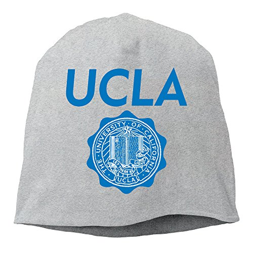 YUVIA University Of California, Los Angeles Men's&Women's Patch Beanie SkiingAsh Hat For Autumn And (Halloween Costume Stores San Jose)