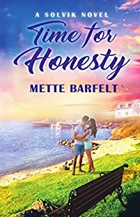 Time For Honesty by Mette Barfelt ebook deal