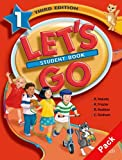 Let's Go: 1: Student Book and Workbook Combined
