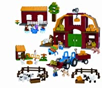 LEGO Education DUPLO Farm Set 779217 (150 Pieces) by LEGO Education