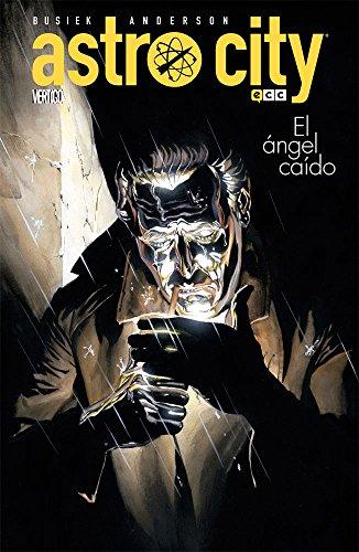 Descargar Libro Astro City: El ángel Caído Kurt Busiek