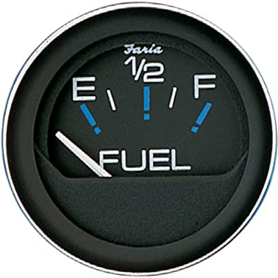 Faria 13001 Coral Fuel Gauge (3003.346): Automotive