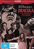 Hammer Horror Dracula Prince Of Darkness | NON-USA Format | PAL | Region 4 Import - Australia