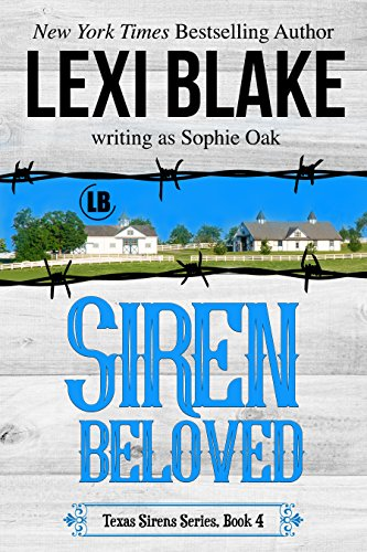 Siren Beloved (Texas Sirens Book 4)