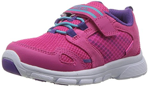 Stride Rite Girls' Made 2 Play Taylor Sneaker