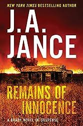 Remains of Innocence (Joanna Brady Mysteries Book 16)
