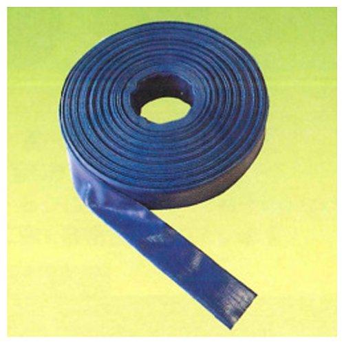 送水ホース 8インチ(200mm)×50m B0787MW3Z5