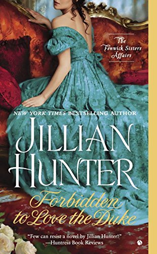 Forbidden to Love the Duke: The Fenwick Sisters Affairs