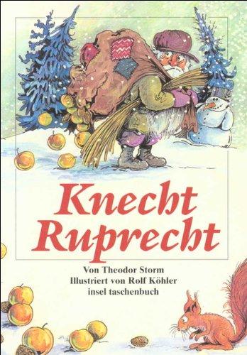 Knecht Ruprecht (insel taschenbuch)