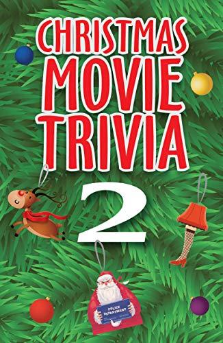 Christmas Movie Trivia 2 (Christmas Trivia International)