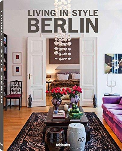 Living in Style Berlin pdf