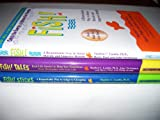 img - for Fish - Fish Tales - Fish Sticks (With DVD) Box Set book / textbook / text book