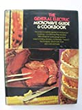 img - for THE NEW REVISED GENERAL ELECTRIC MICROWAVE GUIDE & COOKBOOK book / textbook / text book