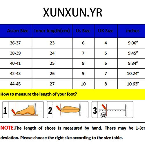 Xunxun Women Real Fox Fur Feather Vegan Leather Open Toe Single Strap Slip On Sandals