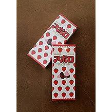 MEIJI Apollo Strawberry Chocolate (2 Packs)