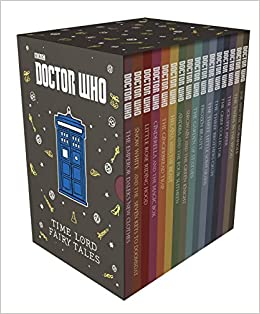 Descargar Libro Ebook Doctor Who. Time Lord Fairy Tales Slipcase PDF Gratis Sin Registrarse