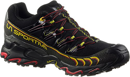 La Sportiva Scarpe da escursionismo Ultra Raptor Gtx BY - Black/Yellow