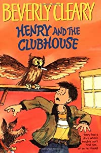 Henry and the Clubhouse (Beverly Cleary) | New and Used ...