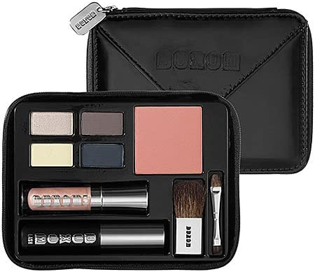 Buxom Buxom Passport Collection The Jetsetter Edition For Eyes, Lips & Cheeks by Buxom Sephora: Amazon.es: Belleza