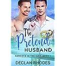 The Pretend Husband: Romance In the City, Book 1