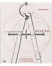 La geometría del diseño: Estudios sobre la proporción y la composición