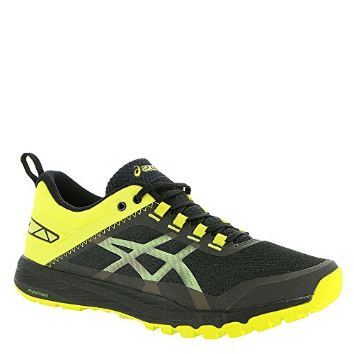 ASICS Gecko XT Men's Running Black/Carbon/Sulphur Spring get authentic cheap online TSBfQ7VLDE