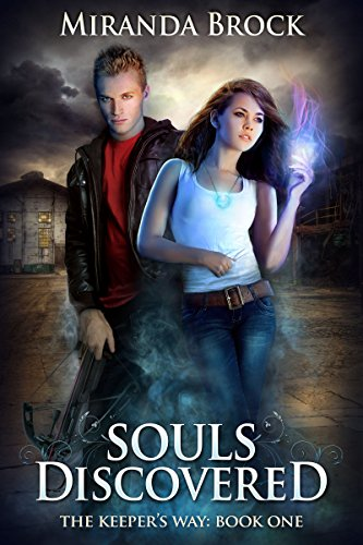 Souls Discovered