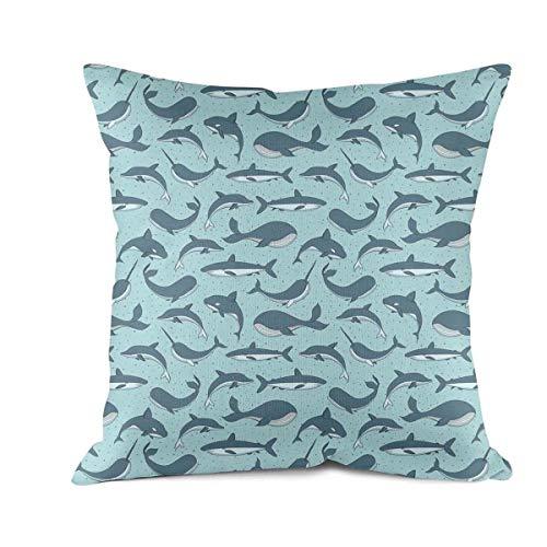 san jose sharks pillow case - 2
