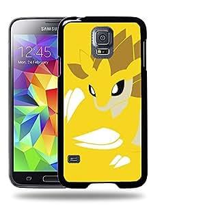 Case88 Designs Pokemon Sandslash Protective Snap-on Hard Back Case Cover for Samsung Galaxy S5