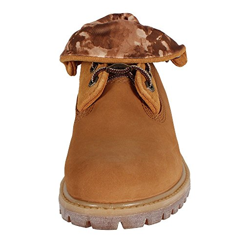 Timberland A13Z0 W/L Authentics Roll-Top Stiefel Wheat