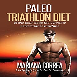 Paleo Triathlon Diet