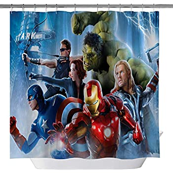 Amazon.com: GOODCARE The Avengers Kids and Children ...
