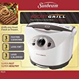 : Sunbeam Rocket Grill - Indoor Grilling Machine