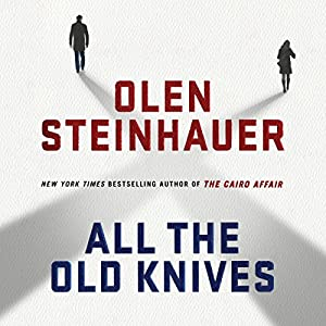 All the Old Knives Audiobook