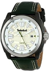 Timberland Men's TBL_13853JSBS_07A Dunster Analog 3 Hands Date Watch
