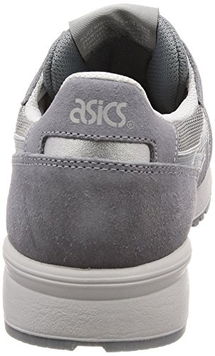 Shoes 1111 Grey Aloe Gel Men Grey Stone Grey Lyte Asics Nero Running Stone wRIfqx1