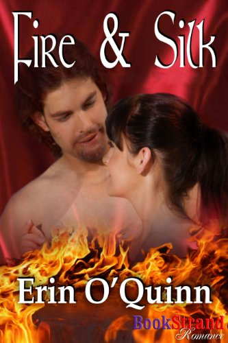 Book: Fire & Silk by Erin O'Quinn