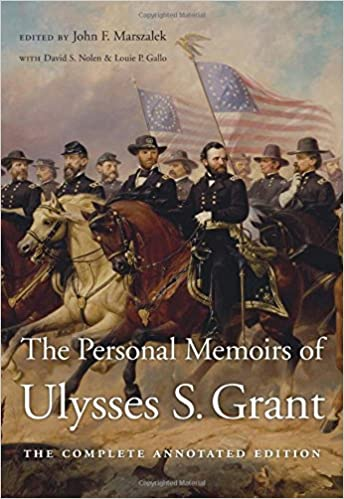 image for The Personal Memoirs of Ulysses S. Grant: The Complete Annotated Edition