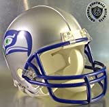 Seattle Seahawks 1983 to 2001 - NFL MINI Helmet