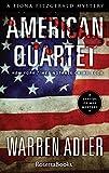 American Quartet (Fiona Fitzgerald Mysteries Book 1)