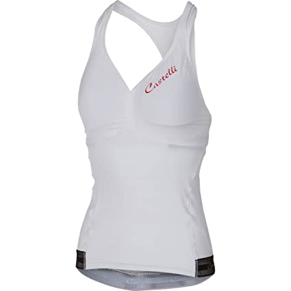 Amazon.com   Castelli 2015 Women s Bellissima Wonder Cycling Top ... 0051b70bb